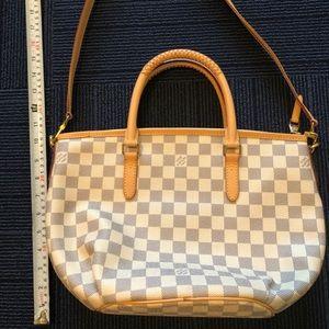 Louis Vuitton Riviera PM Damier bag